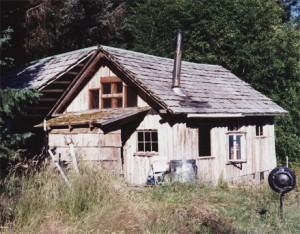 picture of Dunn Cabin